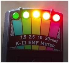 EMF Detector 2