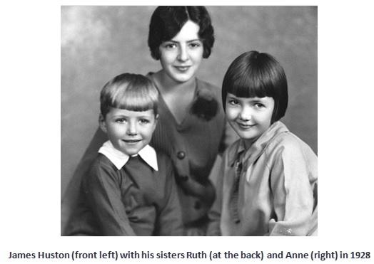 James Huston with Sisters.jpg