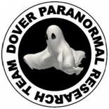 Logo Dover Paranormal